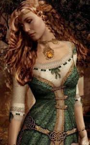 Eleonor - Il significato della notte | Lande Incantate