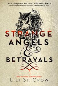 Strange Angels - Dru e Christophe - Lande Incantate