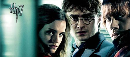 Harry Potter: J.K. Rowling si pente della sua scelta sulla coppia Ron ed Hermione