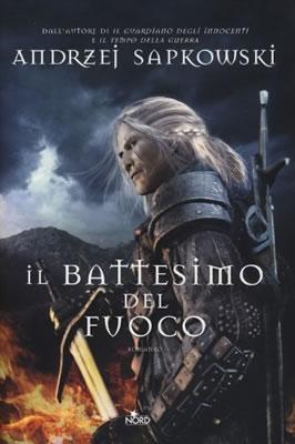 Il Battesimo del Fuoco (cover italiana)