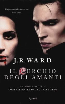Il Cerchio degli Amanti (Cover Rizzoli)