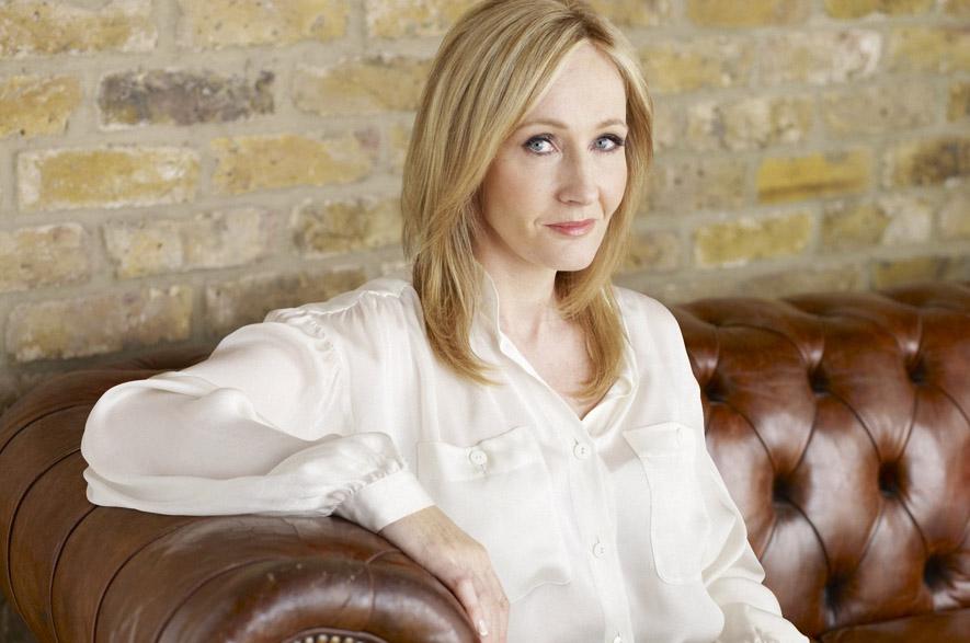 J.K. Rowling - Lande Incantate