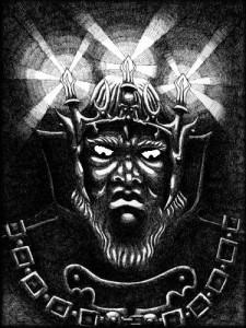 Morgoth - Il mondo di Arda - Lande Incantate