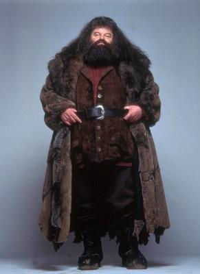 Hagrid - Lingua italiana - Lande Incantate