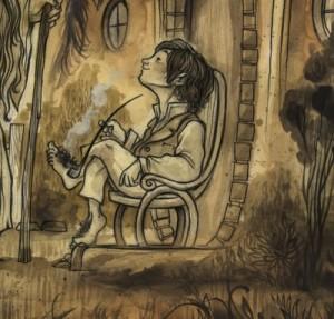 Lo Hobbit - Libri a 360° - Lande Incantate