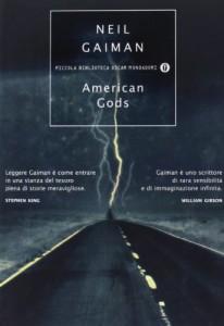 American God - Lande Incantate