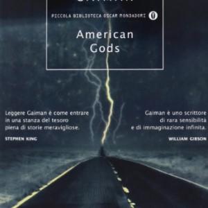 AMERICAN GODS - Lande Incantate