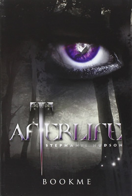 Afterlife - Stephanie Hudson (cover italiana)