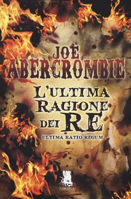 L'Ultima Ragione dei Re (cover italiana)