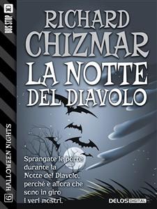 La Notte del Diavolo - Richard Chizmar