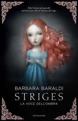 Striges. La Voce dell'Ombra (cover italiana)