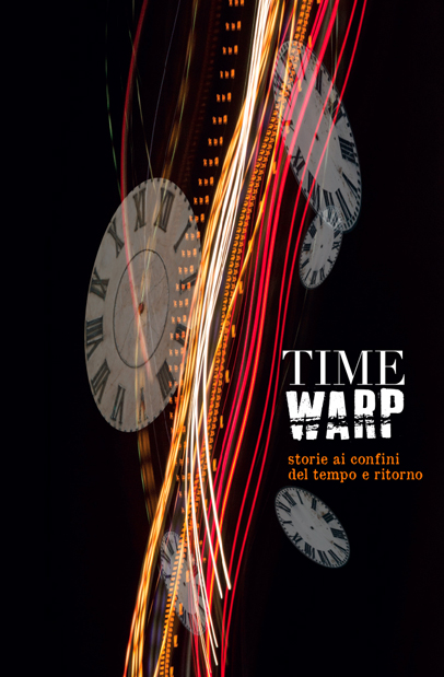 Time Warp - Lande Incantate