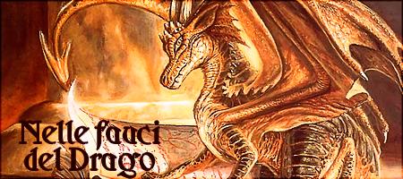 Nelle Fauci del Drago - Lande Incantate
