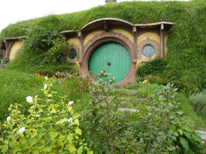 Casa Baggins - Libri a 360° - Lande Incantate