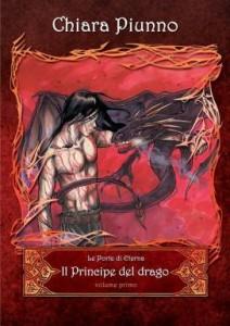 Il principe del drago - Volume I - Lande Incantate