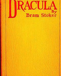 Dracula - Lande Incantate