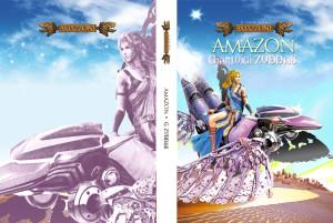 Amazon - Ciclo delle Amazzoni - Lande Incantate
