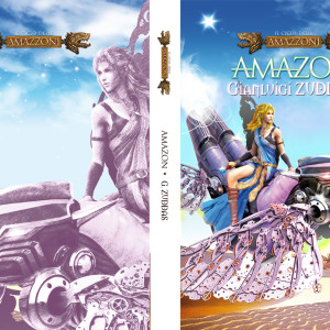 AMAZON - Lande Incantate