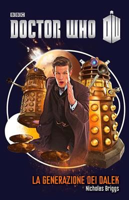 Doctor Who - La Generazione dei Dalek