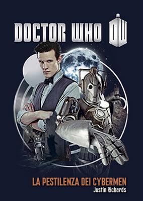 Doctor Who - La Pestilenza dei Cybermen