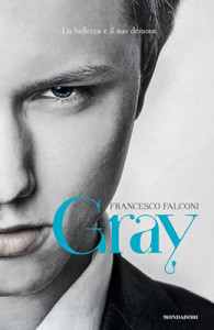 Gray - Francesco Falconi (Cover italiana) - Lande Incantate