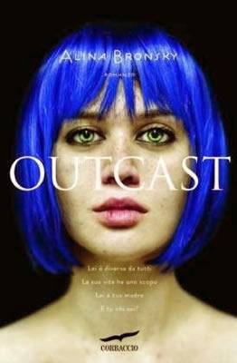 Outcast - Alina Bronsky (Cover italiana)