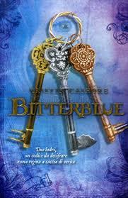 Bitterblue e Zaf - La trilogia del mago nero - Lande Incantate