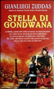 Stella di Gondwana - Ciclo delle Amazzoni - Lande Incantate