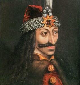 Vlad Tepes - Lande Incantate