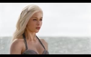 Daenerys Targaryen - Lande Incantate