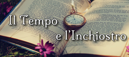 Il Tempo e l'Inchiostro – Trilogia delle Gemme – The Dome – Black Cases Abduction – 19 Settembre