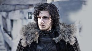 Jon Snow - Lande Incantate