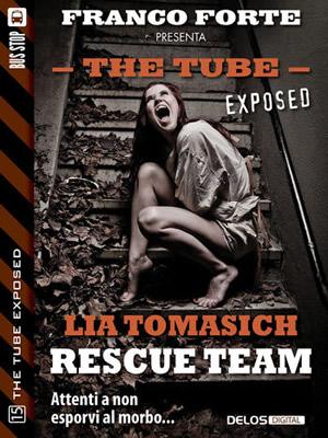 Rescue Team - Lia Tomasich