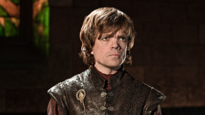 Tyrion Lannister - Lande Incantate