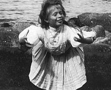 Anastasia Romanov - Lande Incantate