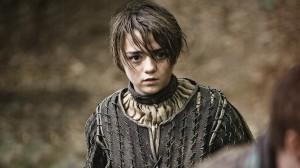 Arya Stark - Lande Incantate