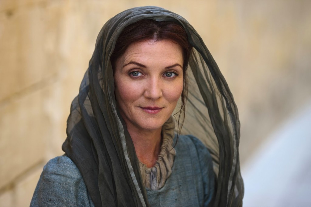 Catelyn Tully Stark - Lande Incantate
