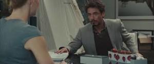 Tony Stark - Lande Incantate