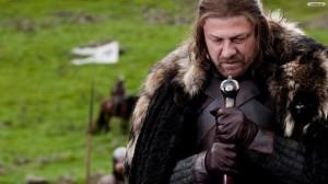 Eddard Stark - Lande Incantate