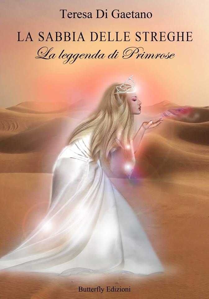 La leggenda di Primrose - Lande Incantate