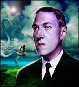 Il Ciclo di Cthulhu di H.P Lovecraft - Lande Incantate