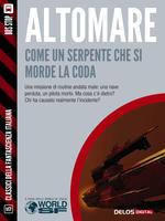 Come un serpente che si morde la coda - Donato Altomare (Cover italiana) - Lande Incantate