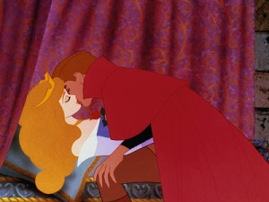 Il bacio della bella addormentata - Lande Incantate