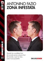 Zona infestata - Antonino Fazio (Cover italiana) - Lande Incantate