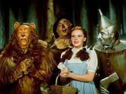 Il Mago di Oz - Lande Incantate
