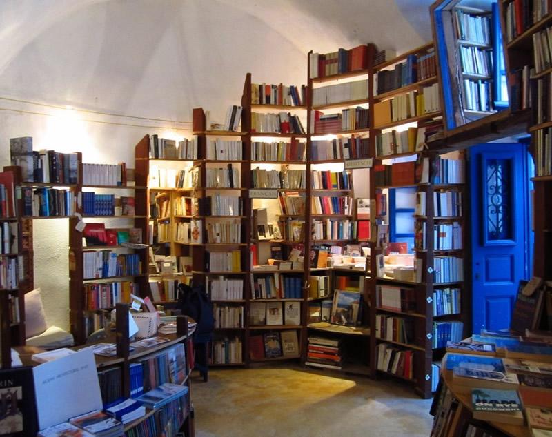 Atlantis Books - Santorini (Grecia) 02 - Lande Incantate