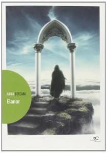 Elanor - Anna Beccani (Cover italiana) - Lande Incantate
