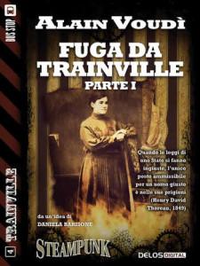 Fuga da Trainville parte I - Alain Voudì (Cover italiana)