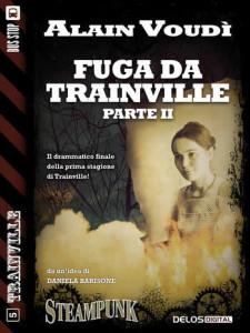 Fuga da Trainville parte II - Alain Voudì (Cover italiana)