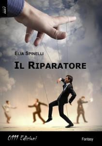 Il riparatore - Elia Spinelli (Cover italiana) - Lande Incantate